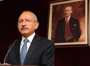 Kılıçdaroğlu'nun 'bedelli' gafı..