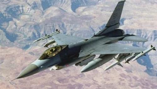 Türk jetleri bomba yağdırdı!..