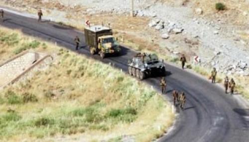20 PKK'lı öldürüldü, 1 numara kuşatıldı!..