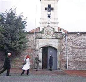 100 yıldır kapalı olan Ermeni kilisesi açılıyor!