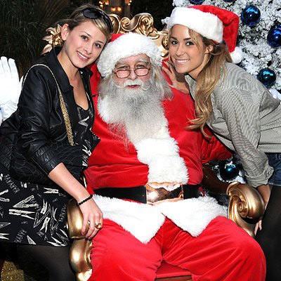 'Noel Baba' hakkındaki sözleri başına çorap ördü!..