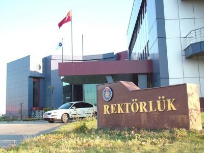 KSÜ bünyesinde 2 yeni yüksekokul kuruldu..