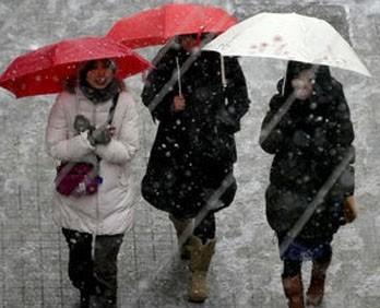 İşte Türkiye'nin en soğuk yeri: Boğazlıyan..