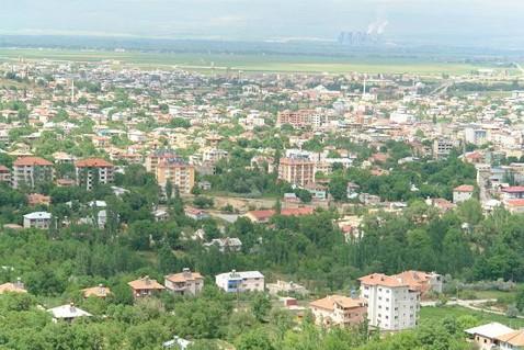 Binboğa Belediyeler ve Atık Su Arıtma Birliği kuruldu..