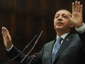Erdoğan'ın hedefinde o manşetler vardı!..
