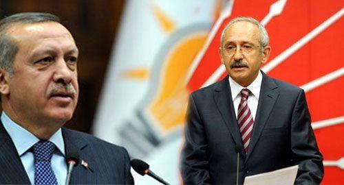 Kılıçdaroğlu: 'Ak Parti'den öncesi dinsiz miydi?'