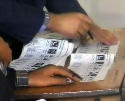 Mükerrer oy kullanınca 3 yıl hapis cezası aldı!