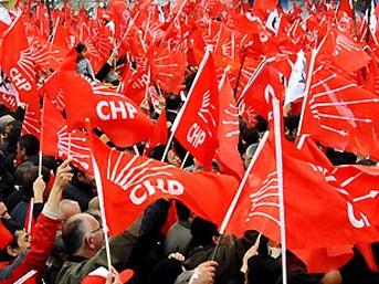 CHP'nin atadığı İl Başkanı Yavuz, AK Parti üyesi çıktı!