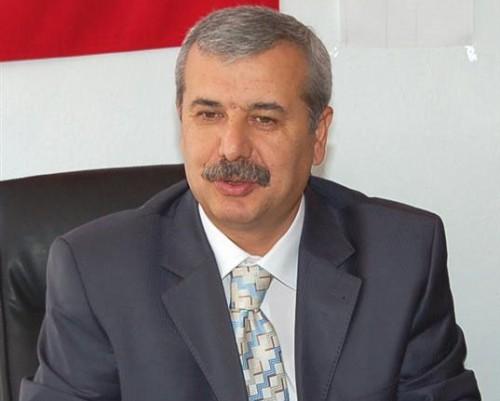 CHP'li Özbolat'tan Evren hakkında suç duyurusu..
