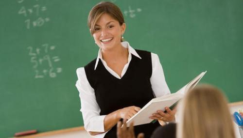 Atanamayan 100 bin öğretmene gün doğdu..