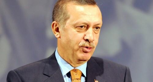 Son bomba Erdoğan'a mesaj mıydı?