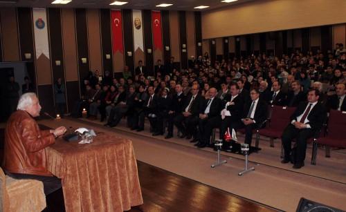 'Osmanlı'nın son sözü, Cumhuriyetin ön sözüdür'