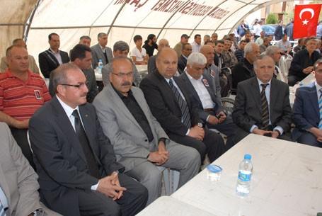 Maraşlı şehidimiz, PKK'lıya parkasını vermiş!..