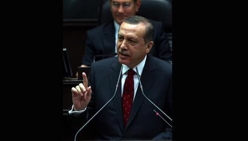 Başbakan Recep Tayyip Erdoğan'a tehdit!..
