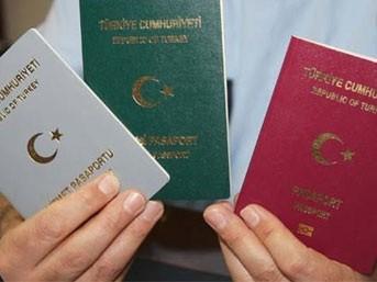 Çipli pasaport ihalesinde flaş gelişme!..
