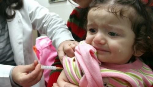 Çocuklukların aşı takvimine iki aşı daha eklendi..