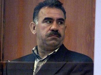 Öcalan, ABD'lilerle yatta görüştü iddiası..