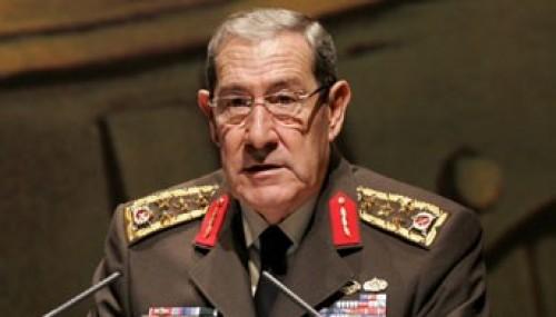 Büyükanıt'a tehdit: 'Caddelere inip kelle alacağız'