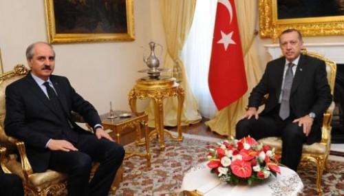 Kurtulmuş: 'AK Parti ile bütünleşme teklifi aldık'