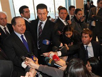 YORUM: Barzani gaza geldi...