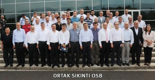 AK Partili vekillerden KATSO'ya ziyaret...