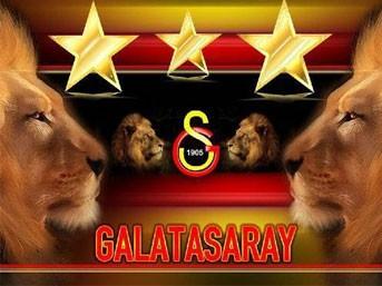 Süper Kupa'nın sahibi Galatasaray oldu...