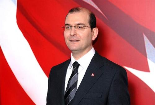 Kurtulmuş'tan sonra Soylu da AK Parti'ye katılıyor!..