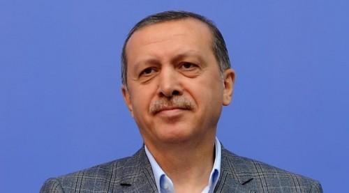 Tayyip Erdoğan, MKYK üyeleriyle helalleşti!...