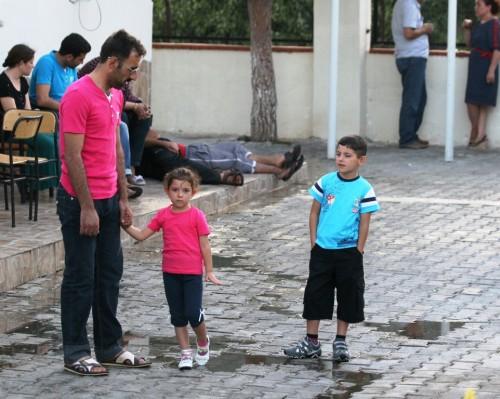 Tekne kurbanı 61 kaçak göçmenin cesedine ulaşıldı…