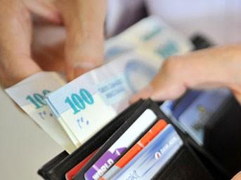 EYVAH: Bütçeyi düzeltme zamları geliyor!...