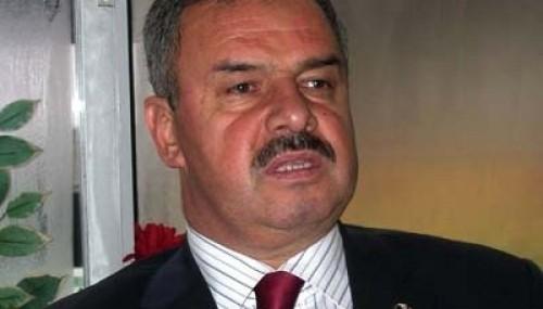 VEFAT: Ökkeş Şendiller'in acı kaybı..