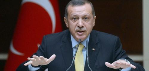 Başbakan 'İskele Sancak'a konuk oluyor..