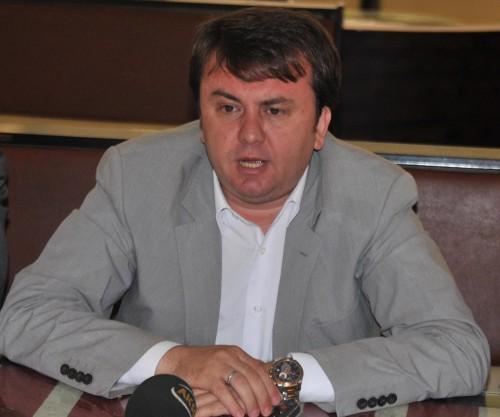 Erkoç, Büyükşehir Belediye Başkan adayı olacak mı?