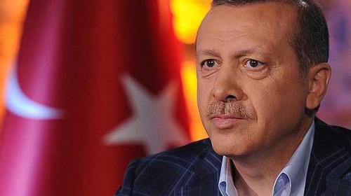 Erdoğan, cuma namazını Kurtulmuş'la birlikte kıldı..