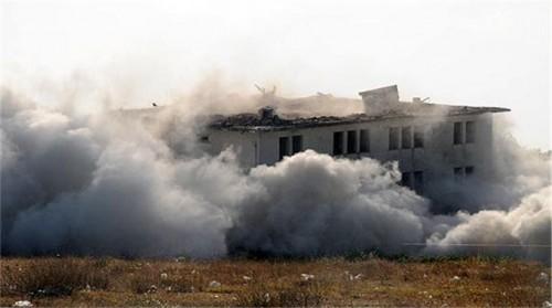 5 Ekim'de 35 ilde 6 bin 500 bina yıkılacak!..