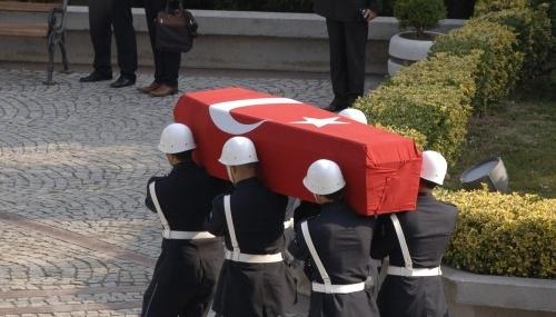 Merhum Turgut Özal yeniden defnedildi...