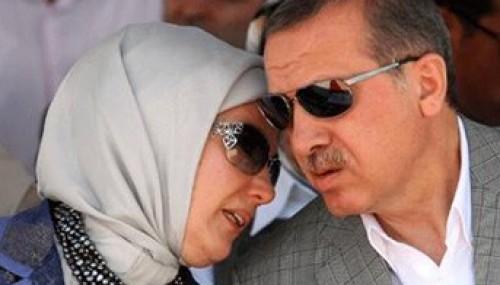 Başbakan Erdoğan annesi için mevlit okuttu..
