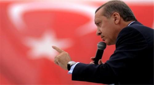 Başbakan Erdoğan: Esed yalan söyledi..