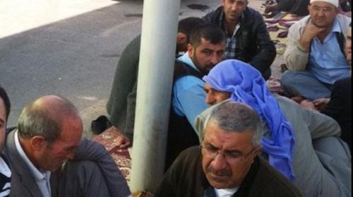 SKANDAL: Yüzlerce Türk Irak'ta alıkonuldu!..