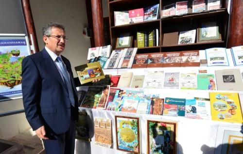 Poyraz'dan Yeni Belediye Pasajı esnafına hatırlatma!..
