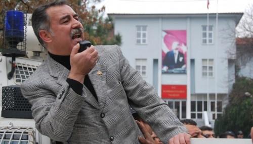 Bastırmacı: Türk Milleti sonsuza kadar var olacak!..