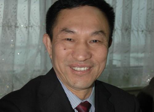 Prof. Zhong: 'Türk insanı bu sistemden faydalanmalı'
