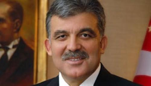 Cumhurbaşkanı Gül'den önemli açıklamalar…