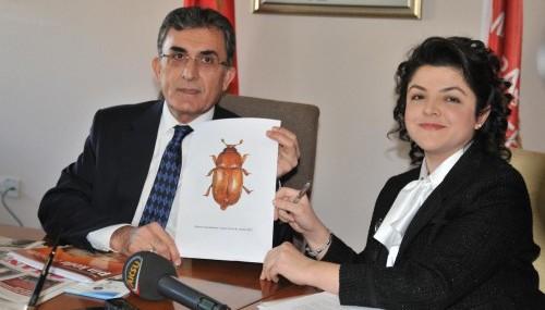 Rektör Karaaslan isim konusunda topu Avgın'a attı!...