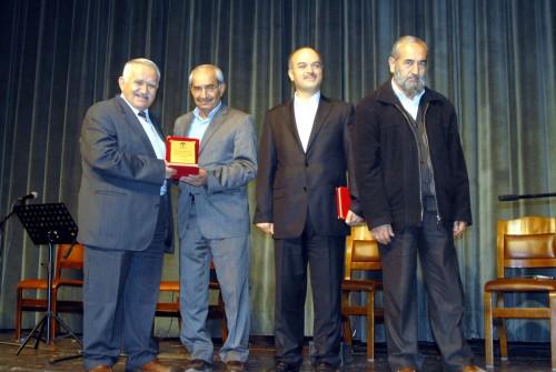 ''Ehl-i Beyt Sevgisi ve İslam Kardeşliği'' paneli….
