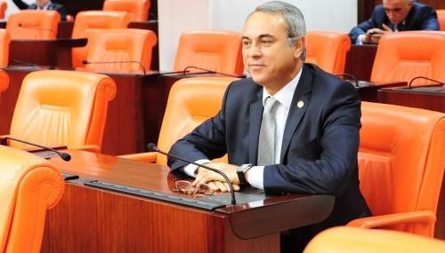 MHP'li Dedeoğlu; 'Vatandaşa yeni yükler getiriliyor'