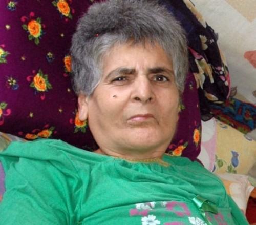 Maganda kurşunuyla yaralanan kadın vefat etti…
