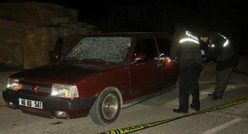 Polis kurşunu ile yaralanan zanlının ailesi tepkili…