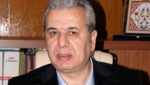 'Sahte belge ile AK Parti'ye üye yapıldığı' iddiası!..