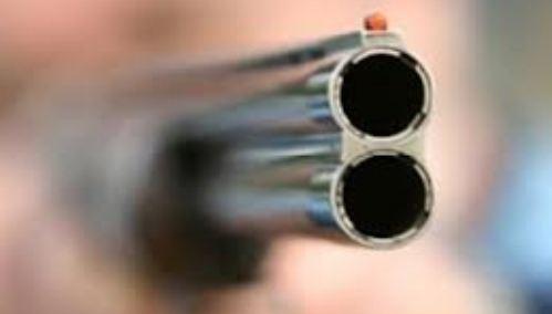 Tüfeği ateş alan avcı kendini yaraladı..